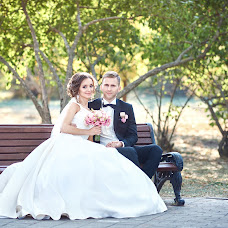 Wedding photographer Roman Gukov (GRom13). Photo of 21.03.2018