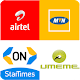 Download Free MTN Airtel Airtime & Utility Bills Tool App For PC Windows and Mac