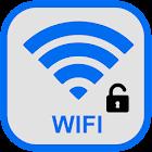 Wifi Password Free Generator icon