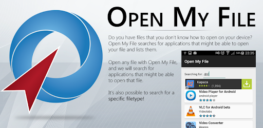Open My File - Apps on Google Play
