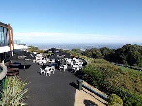 Photo: Blick auf Melbourne vom Mount Dandenong (633m)