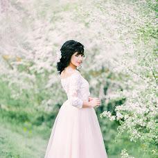 Hochzeitsfotograf Otabek Nabiev (NabievOtabek). Foto vom 20.05.2017