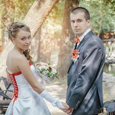 Wedding photographer Ekaterina Efimova (katissa). Photo of 16.04.2016