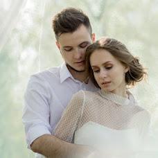 Wedding photographer Sofiya Telnova (Telnova). Photo of 21.04.2017
