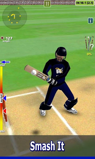 Cricket World Domination  screenshots 6