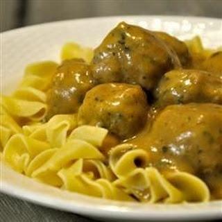 Meatball Sauce Recipes.