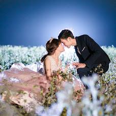 Wedding photographer Tón Klein (Toanklein123). Photo of 02.02.2018