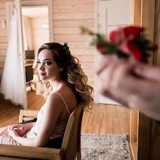Wedding photographer Roman Sergeev (romannvkz). Photo of 23.04.2018