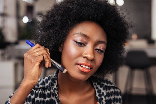 Celeb make-up artist shares her top 5 foundations for dark skin tones