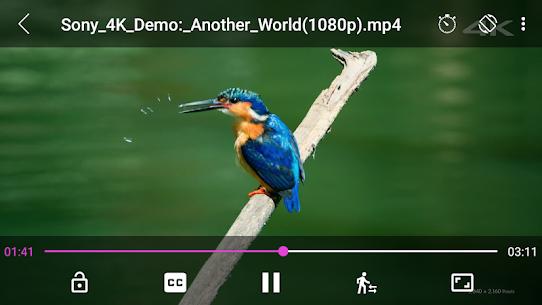 Me Video Player Pro – HD 4k Ultra Player (No Ads) v1.3 APK 9