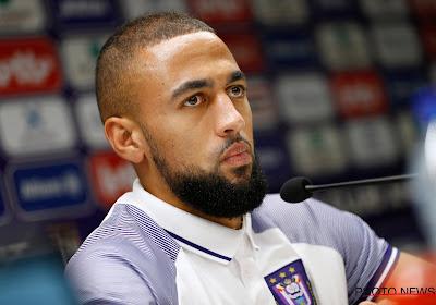 📷 Kemar Roofe a choisi son numéro à Anderlecht !