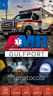AMR South Mississippi - náhled