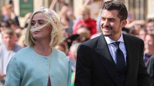 Katy Perry Already Pregnant With Baby #2, Per Report
