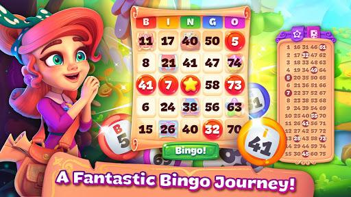 Huuuge Bingo Story - Best Live Bingo 1.10.0.5 screenshots 1