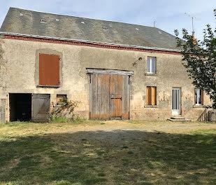 maison à Méasnes (23)