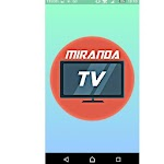 Miranda tv icon