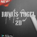 RUMUS TOGEL ANGKA JITU icon