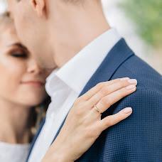 Wedding photographer Anton Prikhodko (antannprikhodko). Photo of 14.01.2019