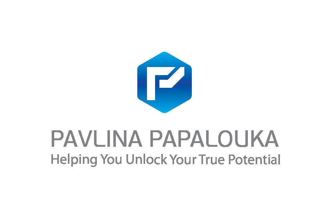Pavlina Papalouka Logo