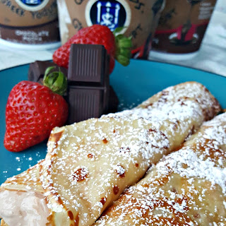 Cheese Crepes Recipes