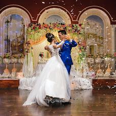 Wedding photographer Andrey Lipov (fotoman76). Photo of 27.08.2017