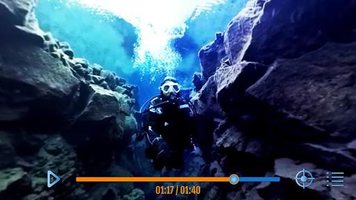 360 Video Digital Immersion
