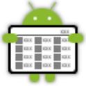 보안카드 관리 icon