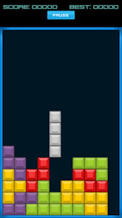 Pixel Puzzle Brick Game - náhled