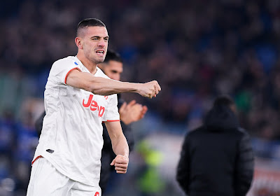 Mauvaise nouvelle pour la Juventus : Un joueur out jusqu'à la fin de saison