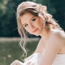 Wedding photographer Diana Zhdanova (Zhdany). Photo of 11.10.2018