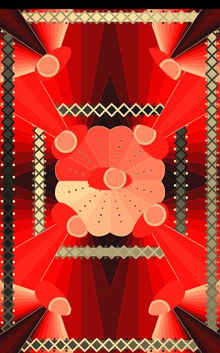 Psychedelic Lens LWP - BETA screenshot 3