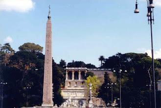 Photo: #023-Piazza del Popolo.