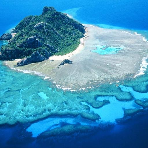 斐济海壁纸 個人化 App LOGO-硬是要APP