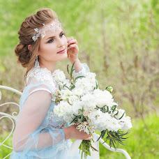 Wedding photographer Olesya Chuvasova (Chuvasova). Photo of 21.01.2018