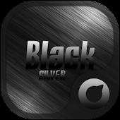 Black Silver - Solo Theme