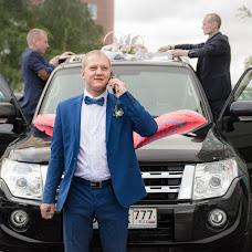 Wedding photographer Roman Protchev (LinkArt). Photo of 03.06.2017