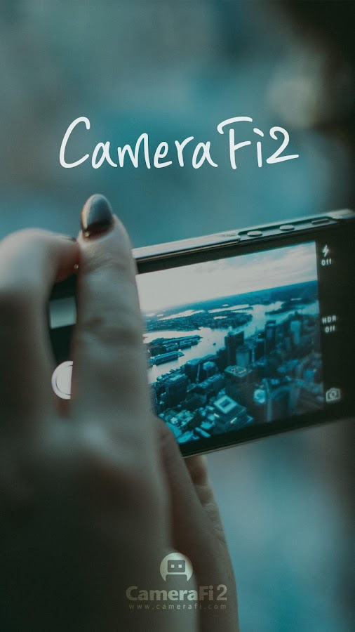 CameraFi2- screenshot
