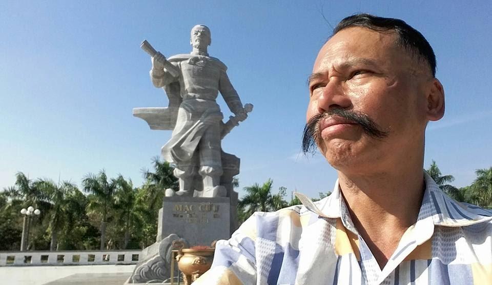 Bài số 4. Thị xã Hà Tiên