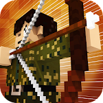 Archery Craft: Elite Bow & Arrow Shooting Master Icon