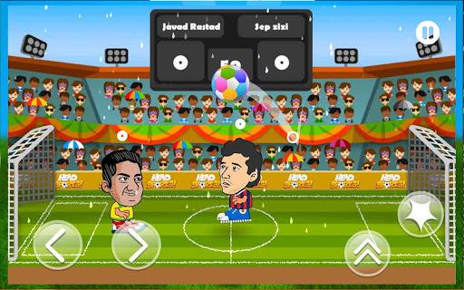 Head Football Game 4.0 screenshots 2