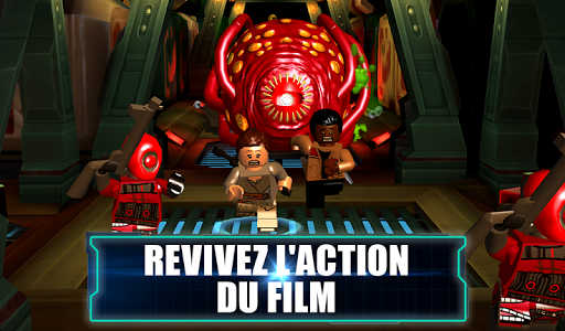 LEGO® Star Wars™: TFA  captures d'écran 2