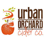 Logo of Urban Orchard Ginger Champagne Cider