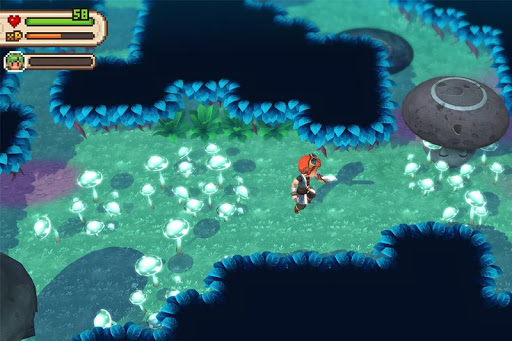 Evoland 2 - screenshot