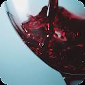 Wine Live Wallpaper icon