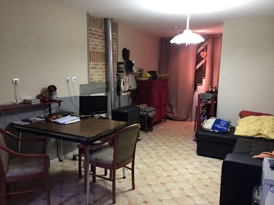 Vente maison 3 pièces 35 m2