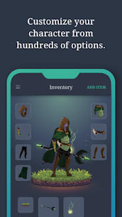 Reroll Apk App for Android. [Best DND 5E Dice] 2