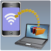 Wifi File Sharing