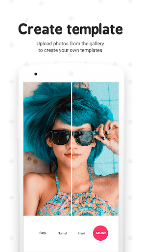 Pixel ColorFil: Color by Number screenshots 6