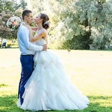Wedding photographer Marina Bacenko (MarinaBatcenko). Photo of 26.10.2015