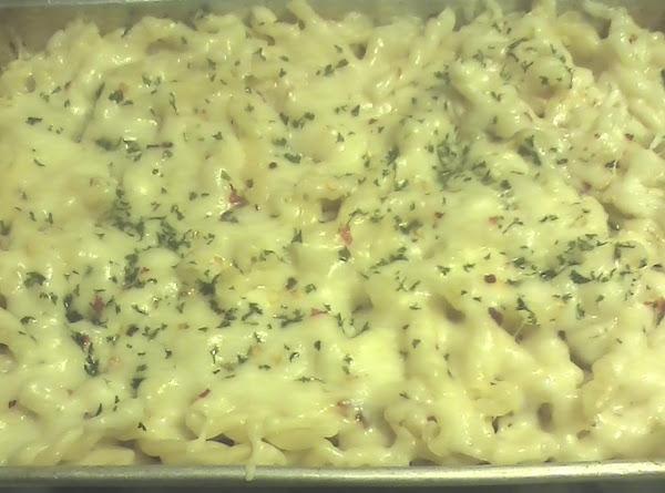 Mom's Mac N Cheese Recipe